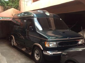 Ford E150 2000 for sale