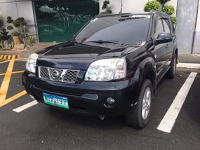2013 Nissan XTrail AT for sale