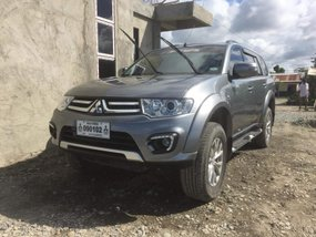 Mitsubishi Montero 2015 for sale