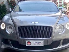 2014 Bentley Continental GT for sale