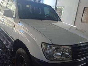 Toyota Land Cruiser 2006 for sale