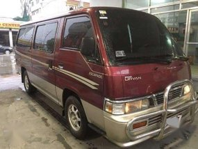 Nissan Urvan Escapade 2005 for sale