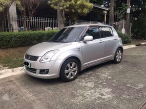 2008 suzuki swift for sale