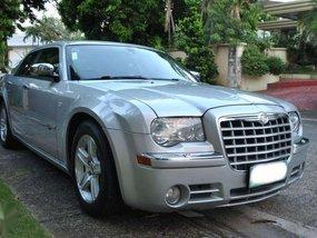 Chrysler 300C 2008 for sale