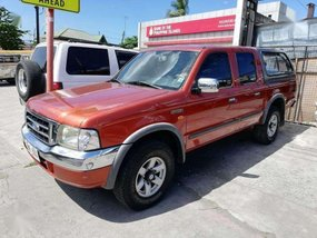 Ford Ranger 2004 Trekker for sale