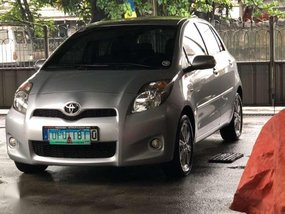 Toyota Yaris Hatchback 2013 for sale