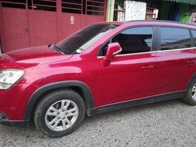 Chevrolet Orlando 2015 for sale