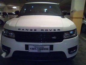 RANGE ROVER Sport Hse 2018 for sale