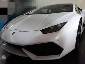 2016 lamborghini huracan for sale