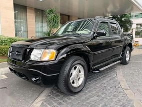 2000 Ford Explorer Sportrac for sale