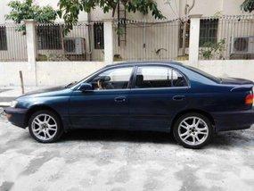 Toyota corona exsior 1997