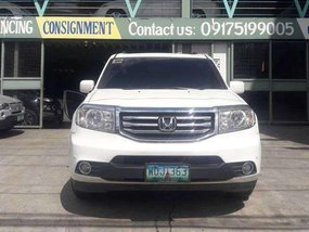 Honda Pilot 2013 (Rosariocars) for sale