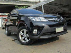 2015 Toyota RAV4 4X2 Active AT Php 798,000 only