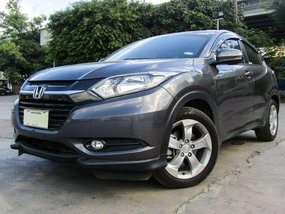 Almost Brand New 2017 Honda HRV CVT AT