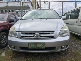 2007 Kia Carnival for sale