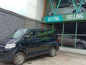 Suzuki APV 2016 for sale
