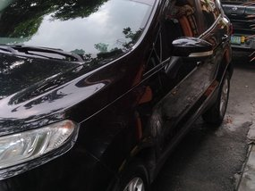 Ford Ecosport Trend 2014 model  for sale