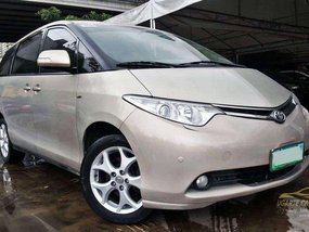 2008 Toyota Previa 2.4L Full Option AT Php 598,000 only!