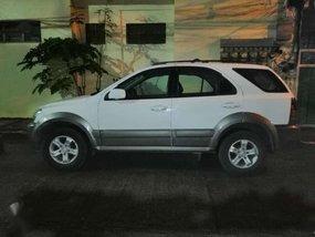 2006 Kia Sorento for sale