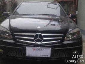 2011 Mercedes Benz CLC for sale