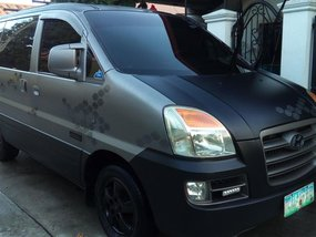 Hyundai Starex 2006 for sale