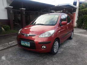 2008 Hyundai i10 for sale