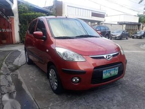 Hyundai i10 AT 2008 for sale