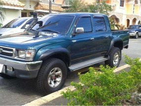 Toyota Hilux 1998 for sale