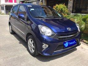 Toyota Wigo G MT 2015 for sale