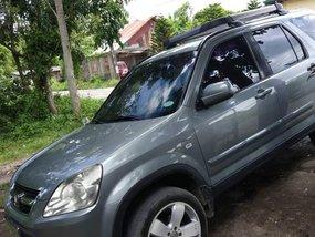 Honda CRV for sale Gen 2 2014 Top of the Line