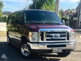 Ford E150 2011 vans FOR SALE