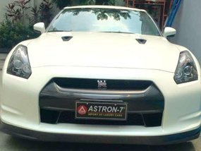 2011 Nissan GTR for sale