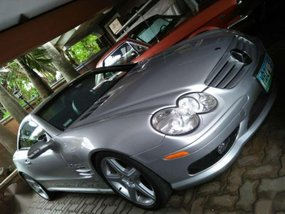 2003 Mercedes Benz SL55 for sale