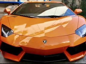 2013 Lamborghini Aventador LP700 For sale