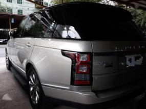2014 range rover vogue for sale