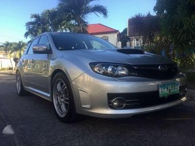 Subaru Wrs Sti 2008 for sale