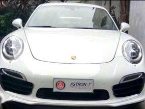 2014 Porsche 911 Turbo for sale
