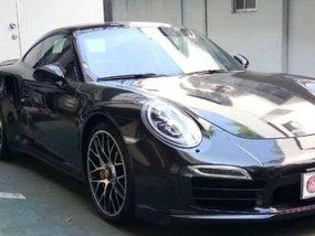 2014 Porsche 911 Turbo S Fullest Options