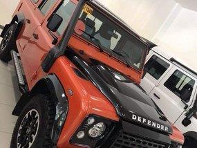 2016 Land Rover Defender 110 Adventure Edition Brand new