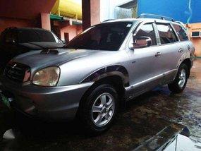 2001 Hyundai Santa Fe for sale