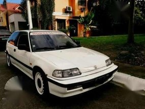 Sale! Sale Honda Civic 1991 Hatchback Body type