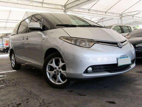 2007 Toyota Previa 2.4L Full Option AT Php 568,000 only