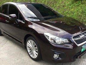 Subaru Impreza 2014 for sale