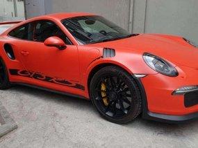 2017 Porsche 911 GT3 for sale