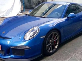 2014 Porsche 911 GT3 Limited Edition Full Options