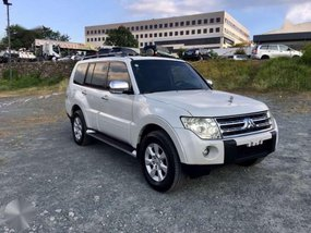 2010 Mitsubishi Pajero for sale