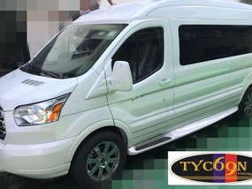 2018 Ford Transit 150 TYCOON POWERCARS