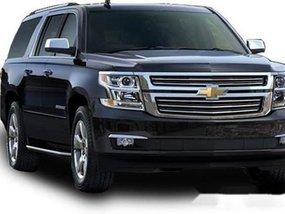 Chevrolet Suburban Lt 2018 for sale