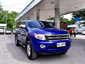 2014 Ford Ranger XLT 718t Nego Batangas Area 1st Owned