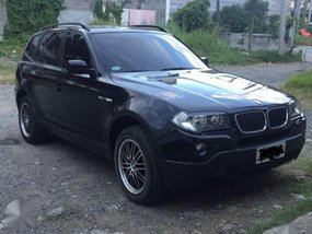BMW X3 2010 FOR SALE